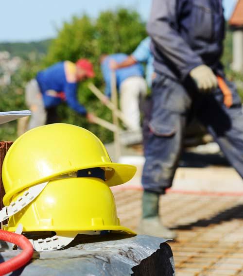 Ontario Sub–Contractor Compliance