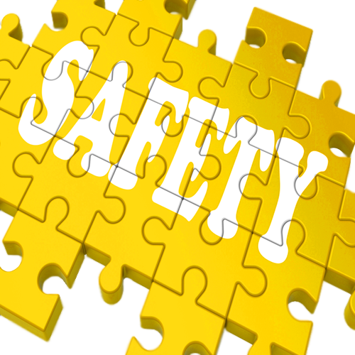 Ontario safety consulting services